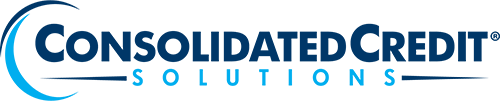 Consolidated Credit Solutions logo